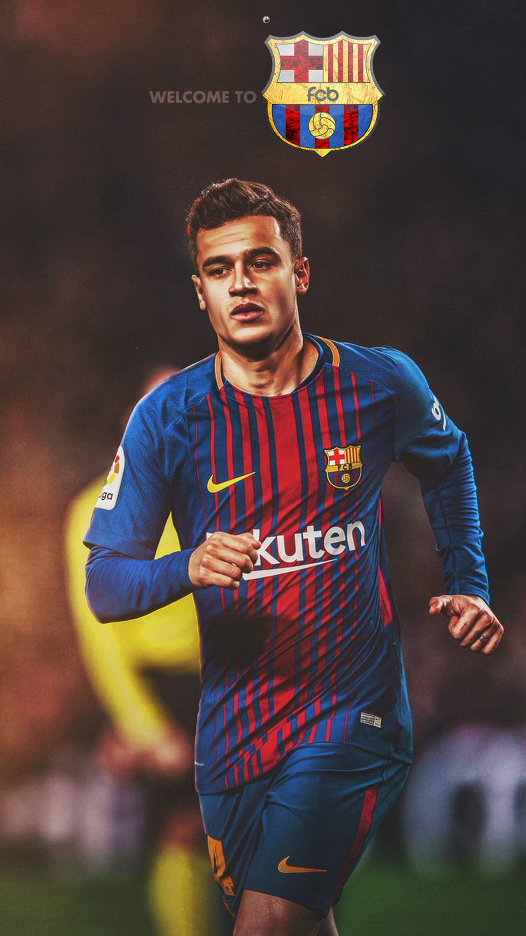 Barcelona coutinho wallpaper android 2019 android wallpapers - Coutinho wallpaper hd ...