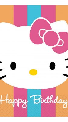 Android Wallpaper HD Sanrio Hello Kitty with resolution 1080X1920 pixel. You can make this wallpaper for your Android backgrounds, Tablet, Smartphones Screensavers and Mobile Phone Lock Screen