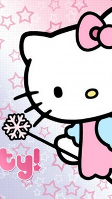 Android Wallpaper Sanrio Hello Kitty with resolution 1080X1920 pixel. You can make this wallpaper for your Android backgrounds, Tablet, Smartphones Screensavers and Mobile Phone Lock Screen