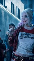 Harley Quinn Android Wallpaper