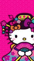 Hello Kitty Android Wallpaper