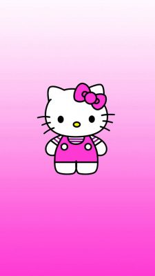 Sanrio Hello Kitty Wallpaper Android with resolution 1080X1920 pixel. You can make this wallpaper for your Android backgrounds, Tablet, Smartphones Screensavers and Mobile Phone Lock Screen