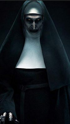 The Nun Android Wallpaper with resolution 1080X1920 pixel. You can make this wallpaper for your Android backgrounds, Tablet, Smartphones Screensavers and Mobile Phone Lock Screen