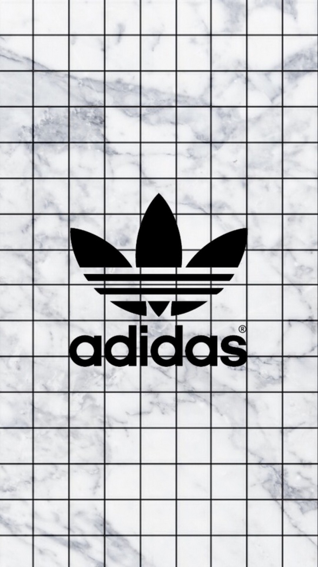 Adidas Logo Android Wallpaper with high-resolution 1080x1920 pixel. You can use this wallpaper for your Android backgrounds, Tablet, Samsung Screensavers, Mobile Phone Lock Screen and another Smartphones device