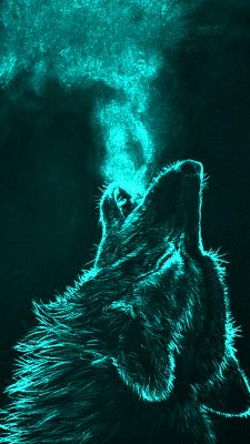 Cool Wolf Wallpaper For Android With high-resolution 1080X1920 pixel. You can use this wallpaper for your Android backgrounds, Tablet, Samsung Screensavers, Mobile Phone Lock Screen and another Smartphones device